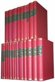 Göttingen Septuagint (24 vols.)