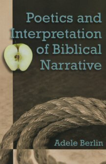 Poetics and Interpretation of Biblical Narrative