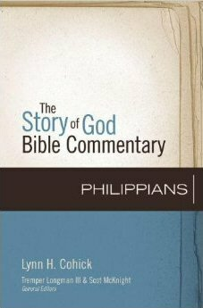Philippians (Story of God Bible Commentary   SGBC)
