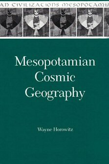 Mesopotamian Cosmic Geography