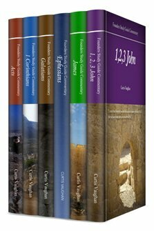 Founders Press Study Guide Commentaries (6 vols.)