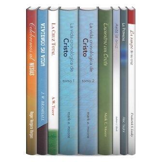 Colección cristológica (9 vols.)