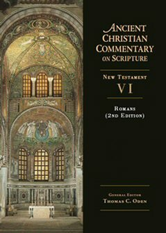 Ancient Christian Commentary on Scripture: Romans, 2nd ed. (ACCS)