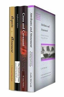 Atonement Collection (4 vols.)
