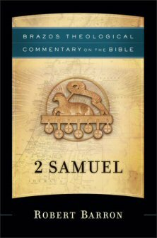 Brazos Theological Commentary on the Bible: 2 Samuel