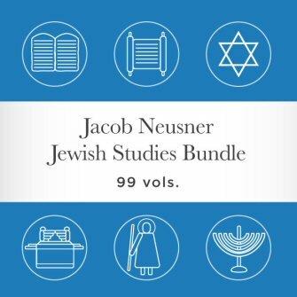 Jacob Neusner Jewish Studies Bundle (99 vols.)