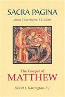 Sacra Pagina: The Gospel of Matthew (SP)