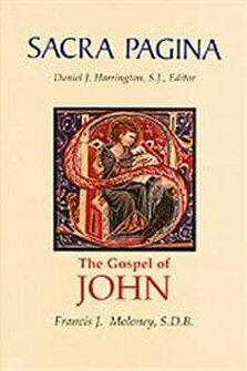 Sacra Pagina: The Gospel of John (SP)