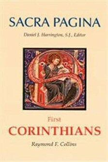 Sacra Pagina: First Corinthians (SP)