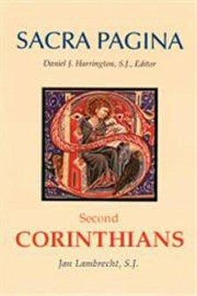 Second Corinthians (Sacra Pagina | SP)