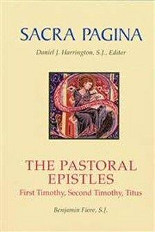 Sacra Pagina: The Pastoral Epistles (SP)