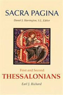 Sacra Pagina: First and Second Thessalonians (SP)
