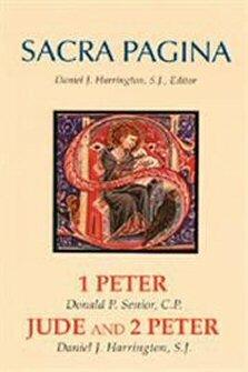 Sacra Pagina: 1 Peter, Jude, 2 Peter (SP)
