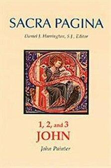 Sacra Pagina: 1, 2, and 3 John (SP)