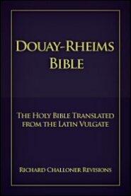 Douay-Rheims Bible (DRA)