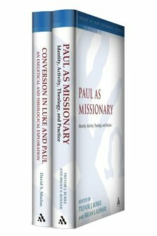 T&T Clark Studies on Pauline Missiology (2 vols.)