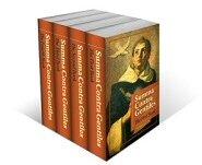 Summa contra Gentiles (4 vols.)