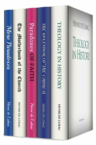 Select Works of Henri de Lubac (5 vols.)