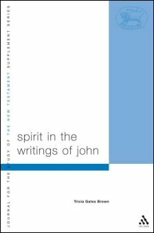 Spirit in the Writings of John: Johannine Pneumatology in Social-Scientific Perspective