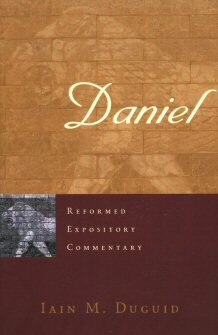 Daniel (Reformed Expository Commentary | REC)