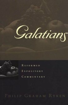 Galatians (Reformed Expository Commentary | REC)