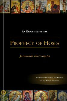 An Exposition on the Prophecy of Hosea
