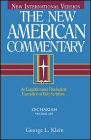 Zechariah (New American Commentary | NAC)