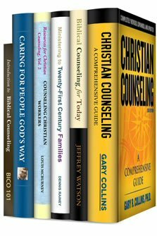 Thomas Nelson Counseling Bundle (6 vols.)