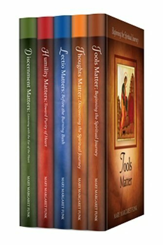 Monasticism for Everyone Collection (The Matters Series) (5 vols.)