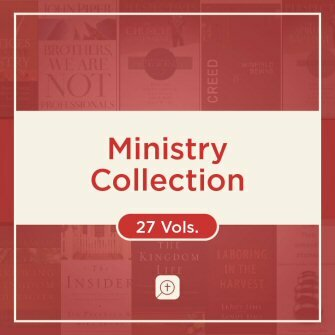 Ministry Collection (27 vols.)
