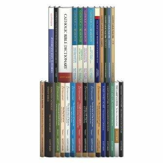 Scott Hahn Bundle (27 vols.)