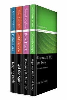 Wesleyan Doctrine Series (4 vols.)