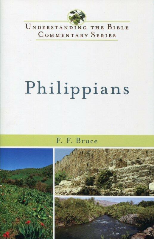 Philippians (Understanding the Bible Commentary | UBC)