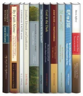 Crossway Studies on Justification and Salvation (11 vols.)