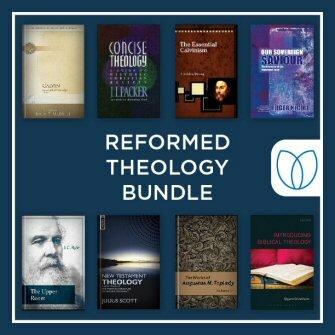 Reformed Theology Bundle (74 vols.)