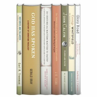 Crossway Christian History Collection (7 vols.)