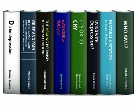Christian Focus Counseling Collection (8 vols.)