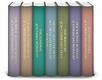 The Complete Library of Christian Worship (7 vols.)