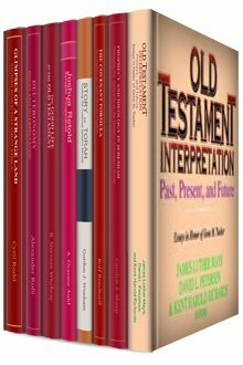Old Testament Studies Series Collection (8 vols.)