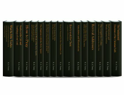 R. A. Torrey Collection (15 vols.)