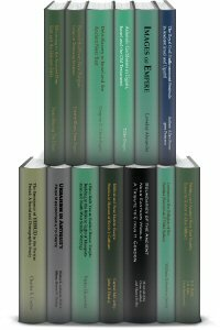 Continuum Near Eastern History Collection (13 vols.)