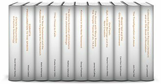 PBI New Testament Studies Collection (11 vols.)