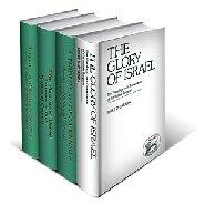 Targums Studies Collection (4 vols.)