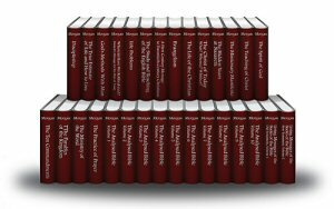G. Campbell Morgan Collection (30 vols.)