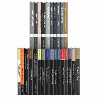 Cascade Companion Series (26 vols.)
