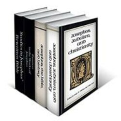 Brill Josephus and the Bible Collection