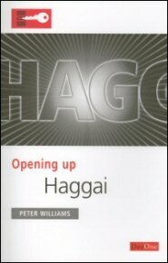 Opening Up Haggai