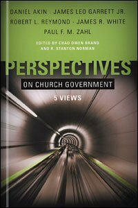 Perspectives on Church Government: Five Views of Church Polity (Perspectives)