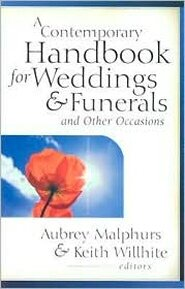 A Contemporary Handbook for Weddings and Funerals and Other Occasions