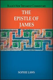 Black's New Testament Commentary: The Epistle of James (BNTC)